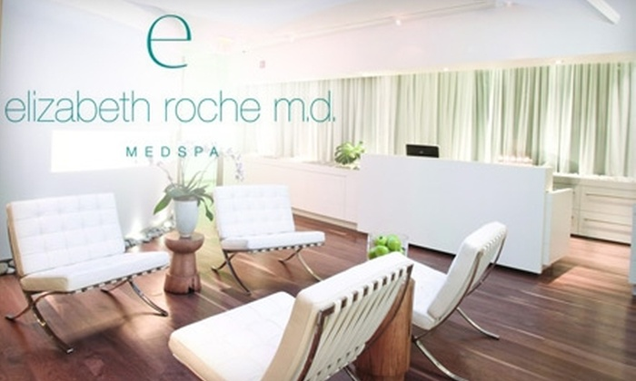 Elizabeth Roche M.D. MedSpa - Woodcliff Lake: $150 for Dysport Injections ($300 Value) or $225 for a Skin Tyte Laser Treatment ($450 Value) at Elizabeth Roche M.D. MedSpa