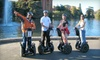 San Francisco Electric Tour Company Inc. - Russian Hill: $38 for a Wharf and Waterfront Segway Tour from The Electric Tour Company ($70 Value)