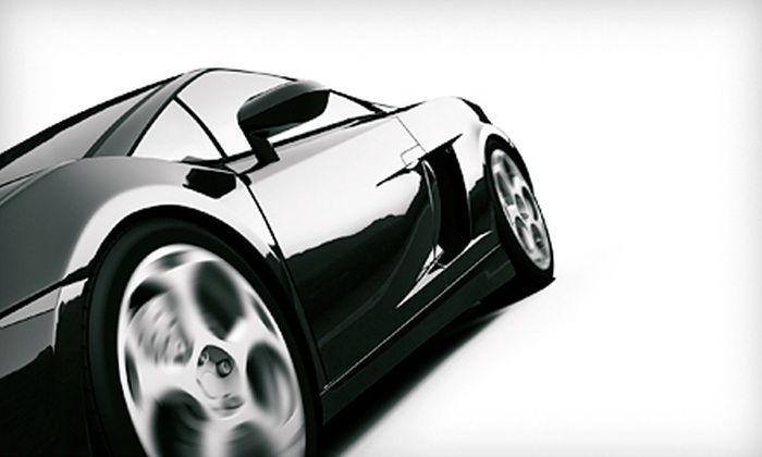 Insight Auto Service - Del Norte: Auto Detailing for Car, Truck, or SUV at Insight Auto Service (Up to 53% Off)