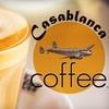 Half Off at Casablanca Coffee