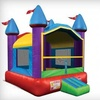 Half Off Bounce House Visits