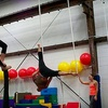 Up to 60% Off Circus or Fitness Classes in Oakland