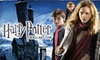 Harry Potter Wall Art: $65 for a Harry Potter Wall-Art Bundle from Harry Potter Wall Art (Up to $195 Value)