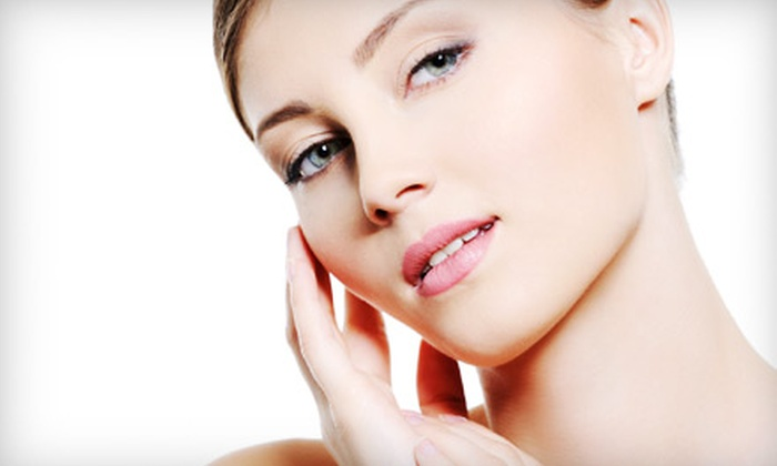 A Perfect Face - Macon: $49 for a Micropeel with Dermaplaning or Dermafiling at A Perfect Face ($120 Value)