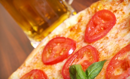 Pizza Dinner for Two (up to $28.50 value) - Northstar Substation in Jacksonville