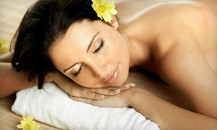 Soothing Touch Massage - Fresno: $35 for a 60-Minute Deep-Tissue or Swedish Massage at Soothing Touch Massage ($70 Value)