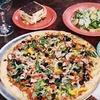 Half Off Italian Fare at Palio's Pizza Cafe