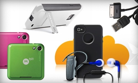 1089 US 50 in Lawrenceburg: $30 Groupon for Wireless-Phone Accessories - AT&T Authorized Retailers in Lawrenceburg