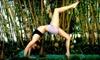 Sol Yoga - La Jolla Village: $39 for One Month of Unlimited Yoga Classes at Sol Yoga in La Jolla ($149 Value)
