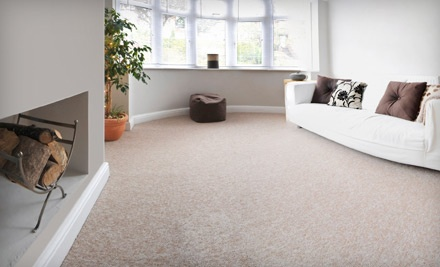 Carpet Cleaning for Two Rooms (a $109 value) - Oxymagic Carpet Cleaning in
