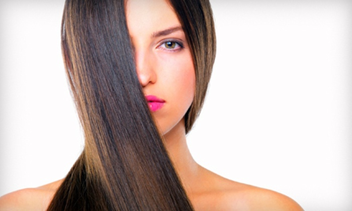 Serenity Styles - Delray Beach: One, Two, or Three Keratin Treatments at Serenity Styles in Delray Beach (Up to 73% Off)