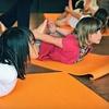 78% Off 10 Children's Yoga Classes