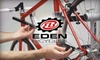 Eden Bicycles - Hayward: $49 for $100 Toward Bikes, Accessories, Apparel, and Services at Eden Bicycles in Castro Valley