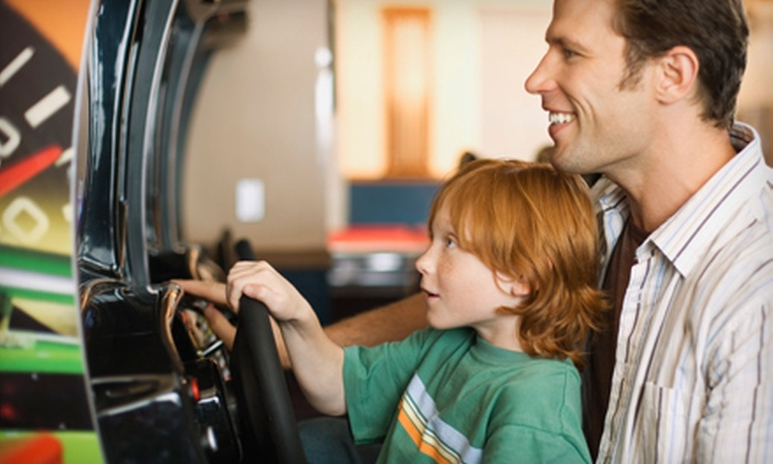 Jeepers - Auburn Hills: All Day Rides for Two or Four at Jeepers! in Auburn Hills