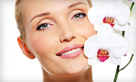 2 Microdermabrasion Treatments - Health Horizons in Albuquerque