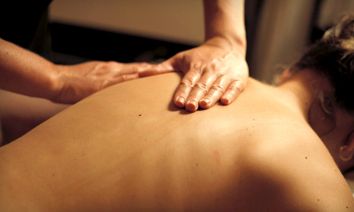 Rolfing with Alex Mott - South Central Omaha: One Intro to Rolfing Massage or Three One-Hour Rolfing Sessions at Rolfing with Alex Mott (Up to 67% Off)