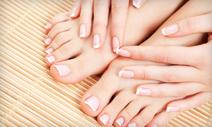 Kelly's Spa Cottage - Crossville: European Facial or Spa Mani-Pedi at Kelly's Spa Cottage in Crossville