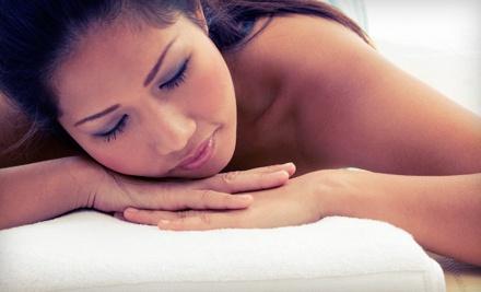 One 60-Minute Therapeutic Massage (a $65 value) - Anatomically Correct Therapeutic Massage in Regina