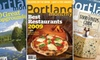 "53% Off ""Portland Monthly"""