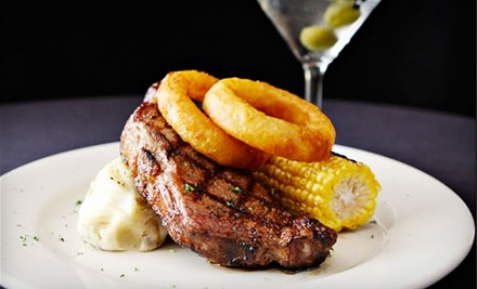 $30 Groupon to K O'Donnell's American Bar & Grill - K O'Donnell's American Bar & Grill in Scottsdale