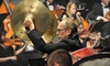 Liberty Symphony Orchestra - Liberty: $18 for Two Adult Tickets to the Season-Finale Performance of the Liberty Symphony Orchestra on May 7 in Liberty (Up to $36 Value)