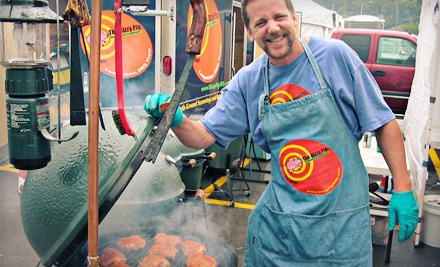 Dizzy Pig Barbecue Company: BBQ Class on May 12, 10:00 am4:00 pm - Dizzy Pig Barbecue Company in Manassas