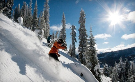 1 Day of Cat Skiing During Low Season (a $354 value) - Big Red Cats in Rossland