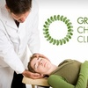 Up to 84% Off Chiropractic Services