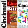 "$7 for Subscription to ""Cincinnati Magazine"""