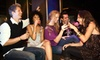 Las Vegas Club Crawl - The Strip: $39 for a Club Crawl with VIP Club Access, Drink Tickets, and Eats from Las Vegas Club Crawl ($85 Value)