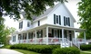 The State Street Inn - Harbor Beach: $47 for a One-Night Stay at The State Street Inn in Harbor Beach (Up to a $95 Value)