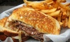 The Melting Pot - Ludlow: $7 for $15 Worth of Casual Eats at The Melting Pot in Ludlow