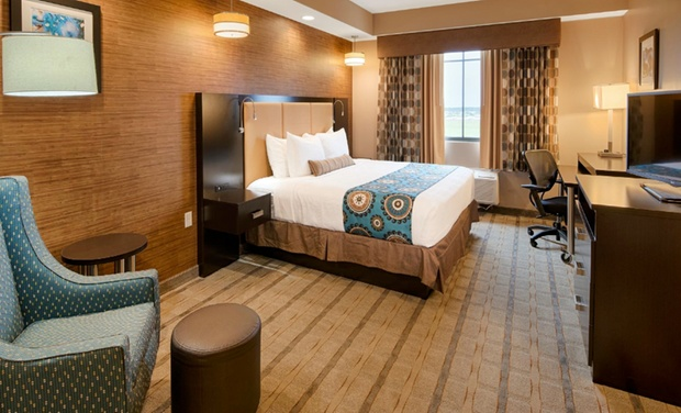 Best Western Plus Kendall Airport Hotel And Suites Miami Fl