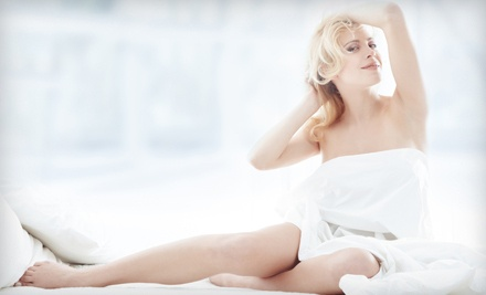 6 IPL Hair Removal Treatments on a Small Area - Antech Hair & Skin Clinics in Toronto