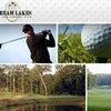 Up to 54% Off Golf