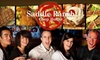 Saddle Ranch- Multi-Location CORP IN LA - Multiple Locations: $15 for $30 Worth of Casual Steakhouse Fare and Drinks at Saddle Ranch Chop House
