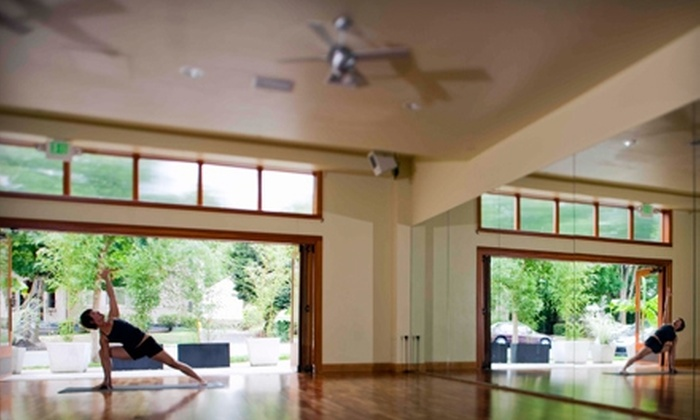 Root Whole Body - Portland: $49 for One Month of Unlimited Yoga and Sauna Access at Root Whole Body ($140 Value)