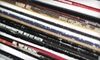 The Culture Clash - Franklin Park: $10 for $20 Worth of New and Gently Used CDs and Vinyl Records at Culture Clash Records