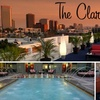 Up to 59% Off at the Clarendon Hotel