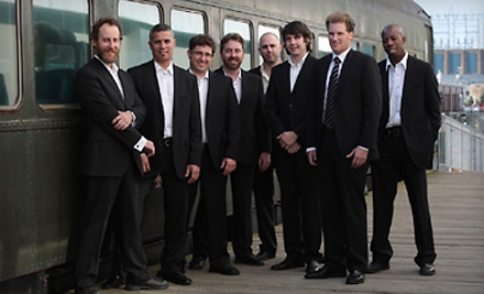 Muir Murray Estate Winery: The Mellotones on Sat., Jul. 16 at 8:00PM: 1 Ticket, 1 Glass of Wine and a 1-Year Membership - The Mellotones at the Muir Murray Estate Winery in Wolfville