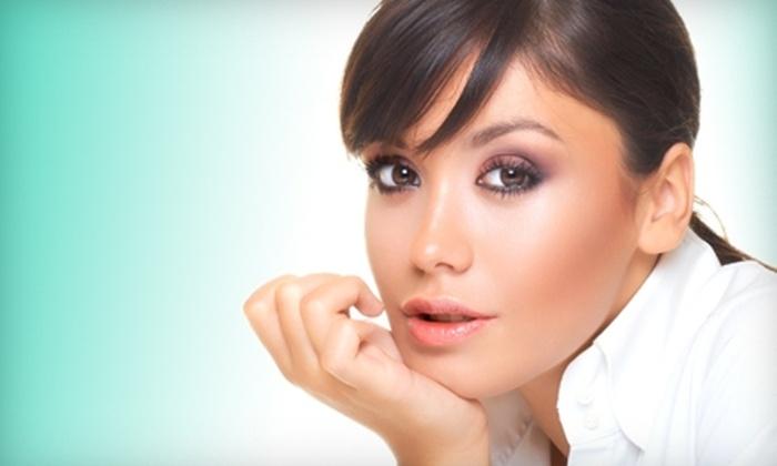 Hair Affairs Salon - San Antonio: $6 for Eyebrow Threading at Hair Affairs Salon ($12 Value)