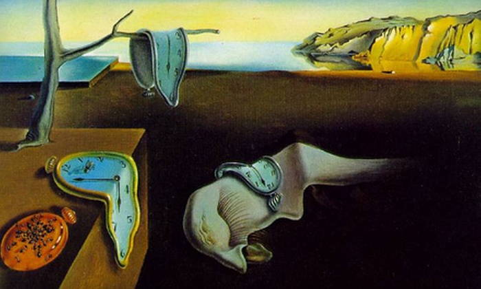 """""""Dali Miami"""" - Little Haiti: VIP or General-Admission Outing to """"Dali Miami"""" at the Moore Building (Up to 60% Off)"""