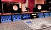Tone Def Studio - South San Jose: Two or Four Hours of Recording Time at Tone Def Studio (Up to 79% Off)