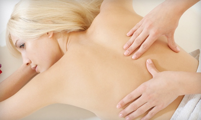 Leisa Leber Therapeutic Massage - Elizabethtown: One or Three 60-Minute Swedish or Hot-Stone Massages at Leisa Leber Therapeutic Massage in Elizabethtown (Up to 59% Off)