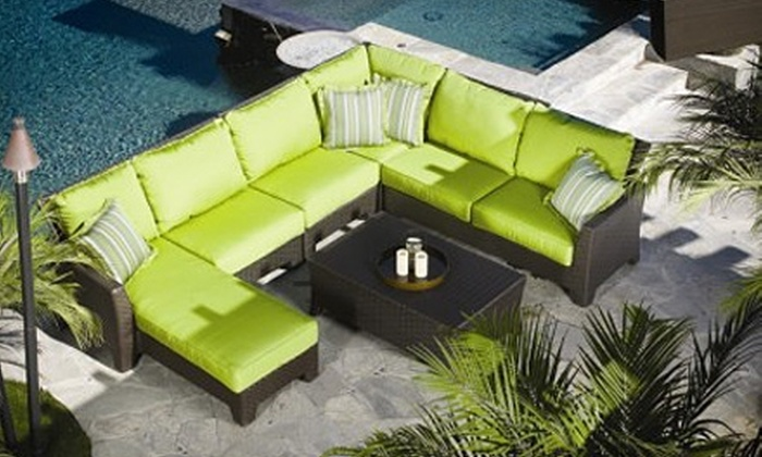 Great 1 Stop Furniture Warehouse U0026 Patio   Miramar: $50 For $200 Worth Of  Furniture
