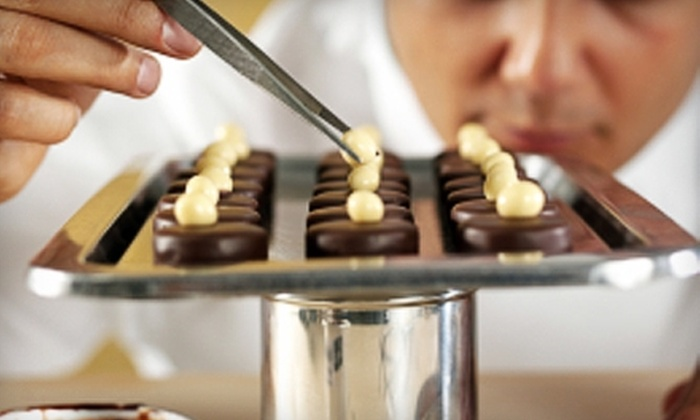 Canady Le Chocolatier - South Loop: $75 for Chocolate-Making Class from Canady Le Chocolatier