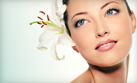 One Spa Facial or Power Regeneration Treatment (a $70 value) - The Look Salon in Placerville