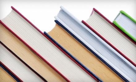 $25 Groupon to PT Campbell BookDealer - PT Campbell BookDealer in London