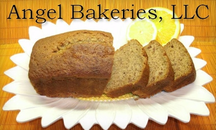 Angel Bakeries - Memphis: $10 for $20 of Cookies and Confections at Angel Bakeries