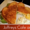 $10 for Gourmet Fare at Joffreys Cafe and Lounge
